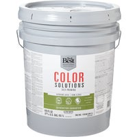 Do it Best Color Solutions Latex Self-Priming Semi-Gloss Interior Wall Paint, CS48W0801-20
