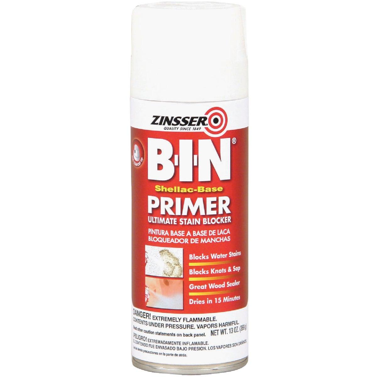 B-I-N INT SPRAY PRIMER