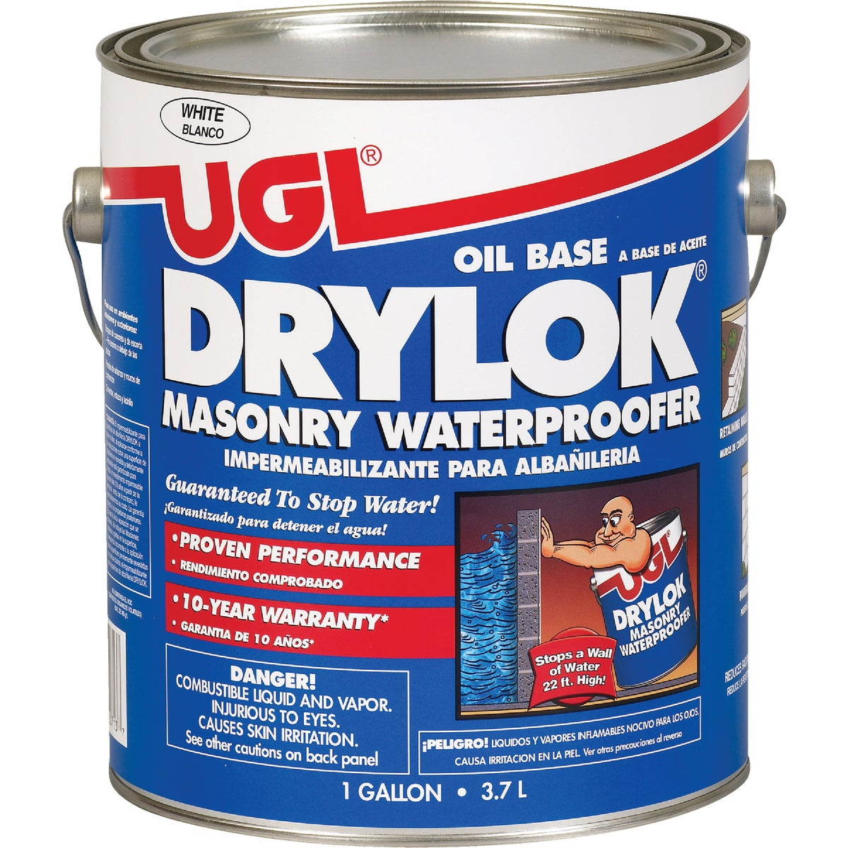 WHT MASONRY WATERPROOFER
