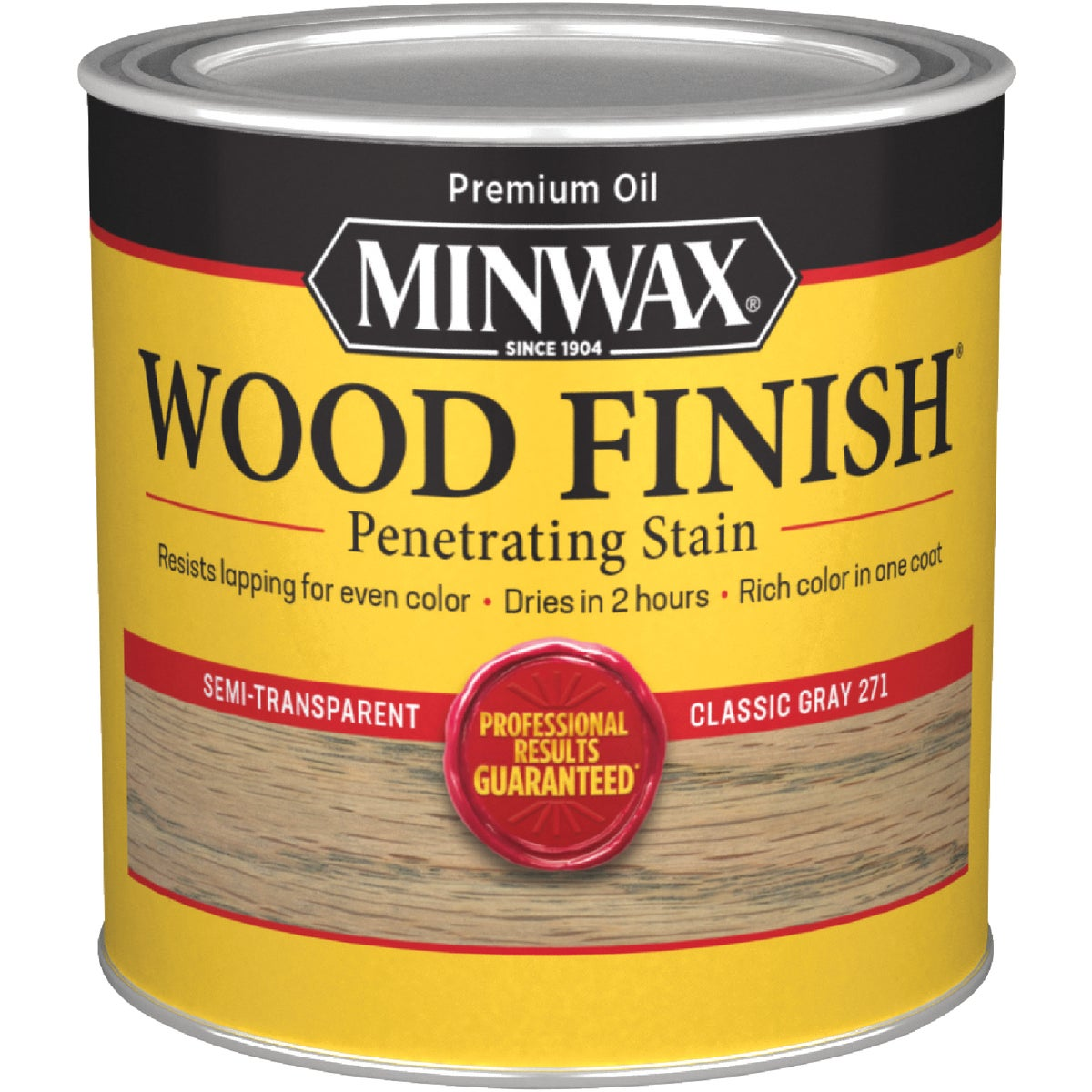 CLASSIC GRAY WOOD STAIN - 227614444 by Minwax Company