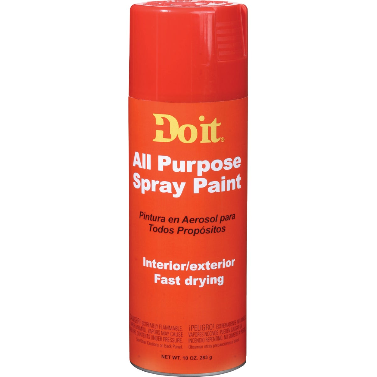 RED A/P SPRAY PAINT - 9003 by Rustoleum