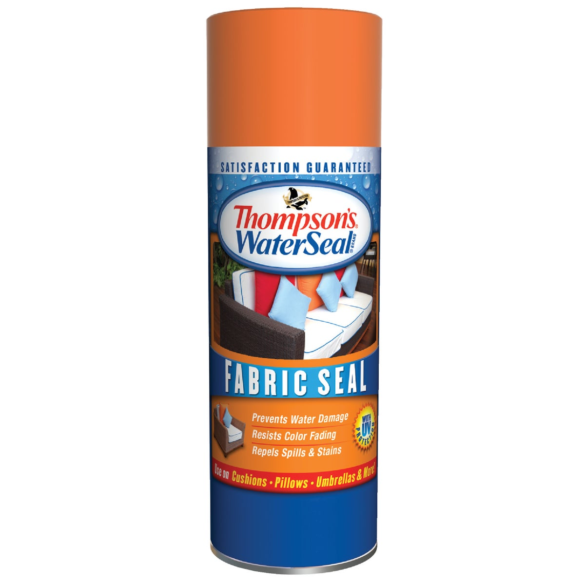 AEROSOL FABRIC SEAL - TH.010502-18 by Thompsons