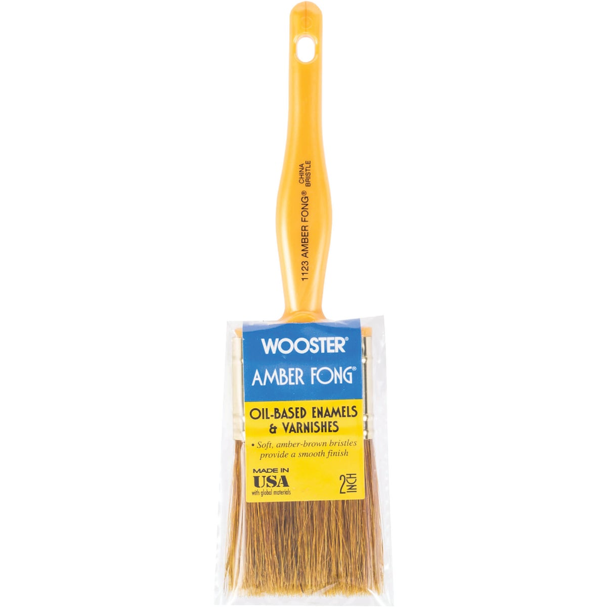 "2"" AMBR FONG PAINT BRUSH - 1123-2"" by Wooster Brush Co"