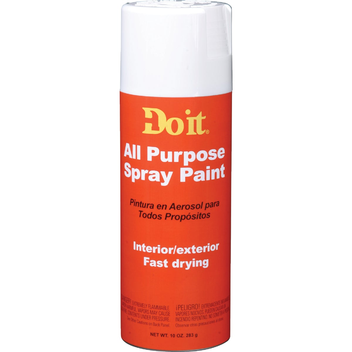 Do it All Purpose Spray Paint