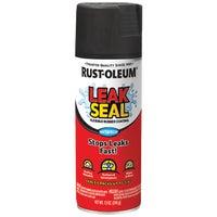 Rust Oleum : Spray Black Leak Sealer
