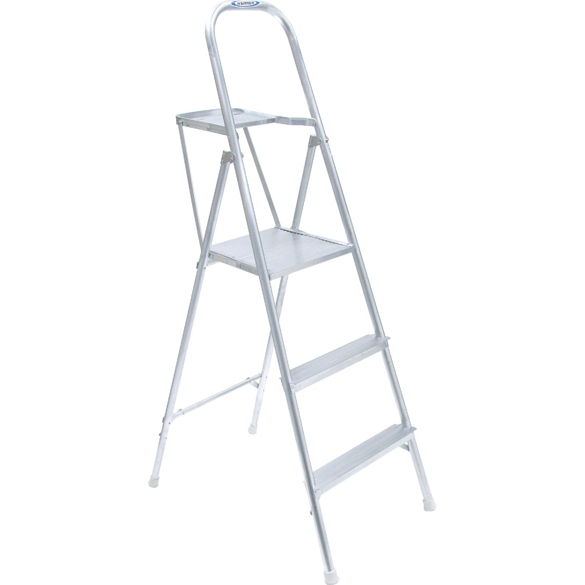 T-3 5.5' ALUM STEPLADDER - 265 by Werner Ladder