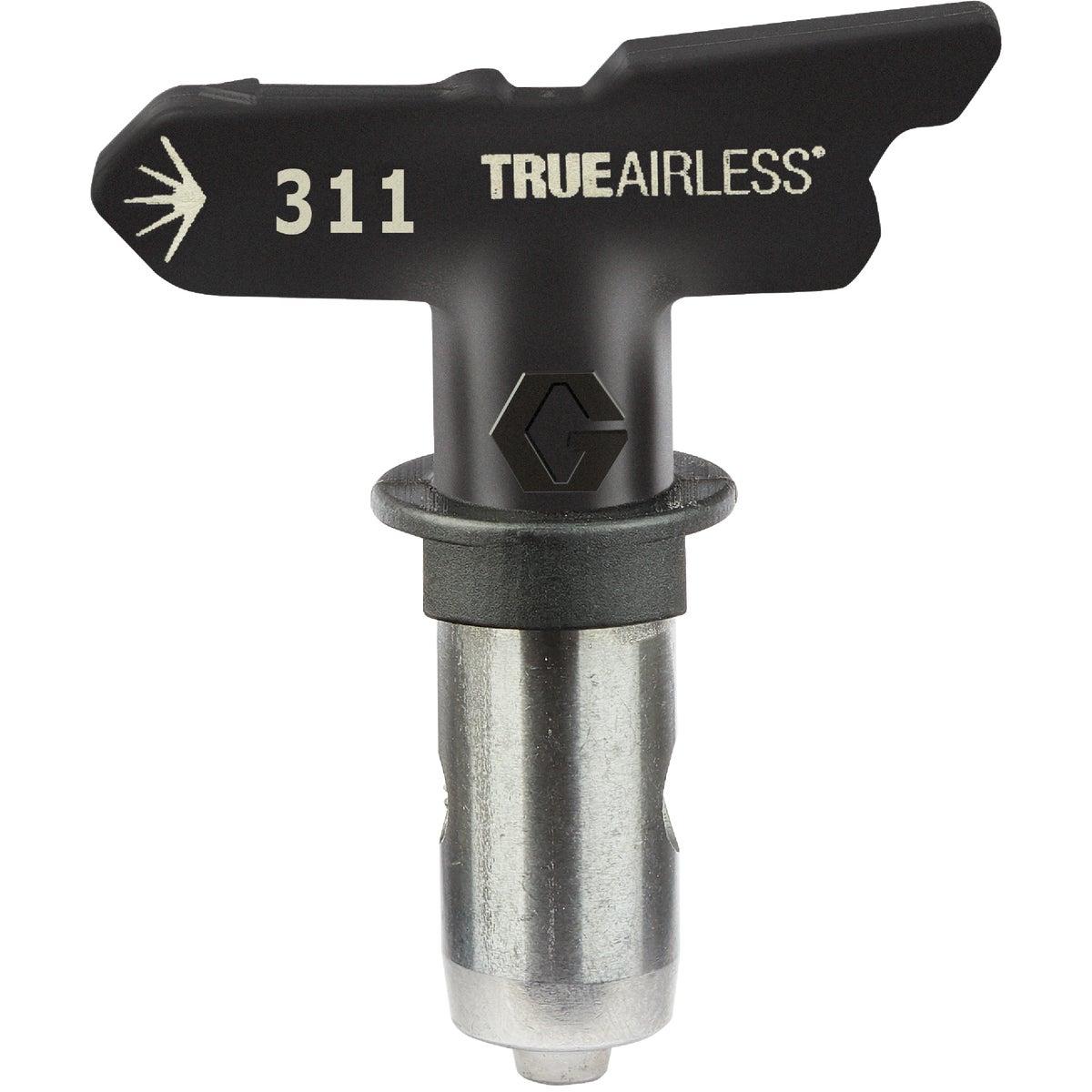 Graco 221311 Airless Spray Tip, RAC IV, 311
