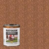 Rust Oleum COPPER HAMMERED PAINT 239074