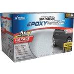 Rust-Oleum EPOXYSHIELD Garage Floor Coating Kit