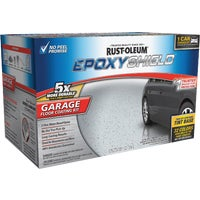 Rust Oleum TINT BS GARAGE FLR EPOXY 252625