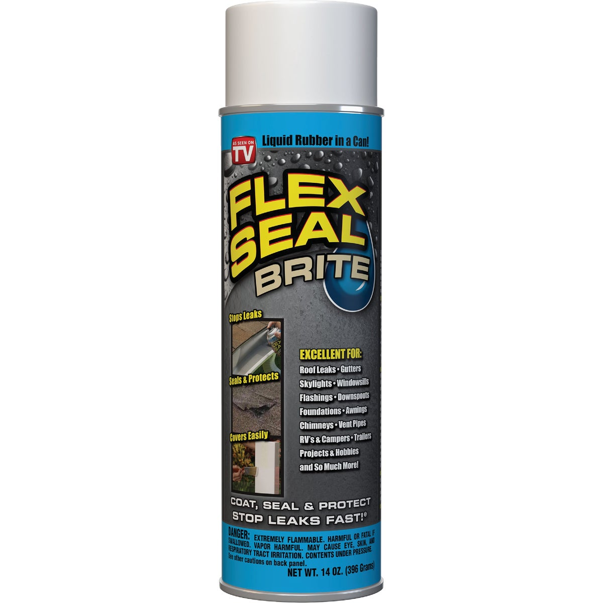 FLEX SEAL BRITE - FSB20 by Swift Response