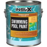 Insl-X BLUE POOL PAINT RP-2723
