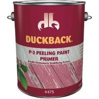 Duckback P-3 Peeling Paint Exterior Primer, SC0044754-16