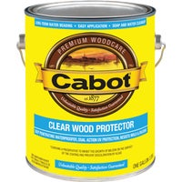 Cabot Clear Wood Protector, 140.0002101.007