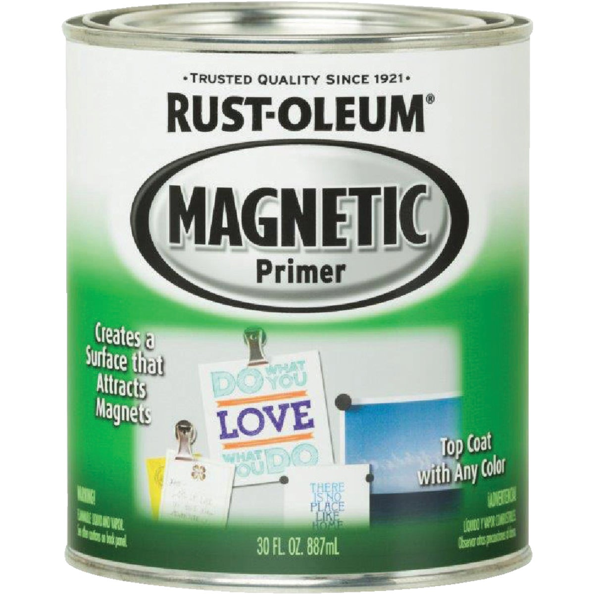 MAGNETIC PRIMER - 247596 by Rustoleum