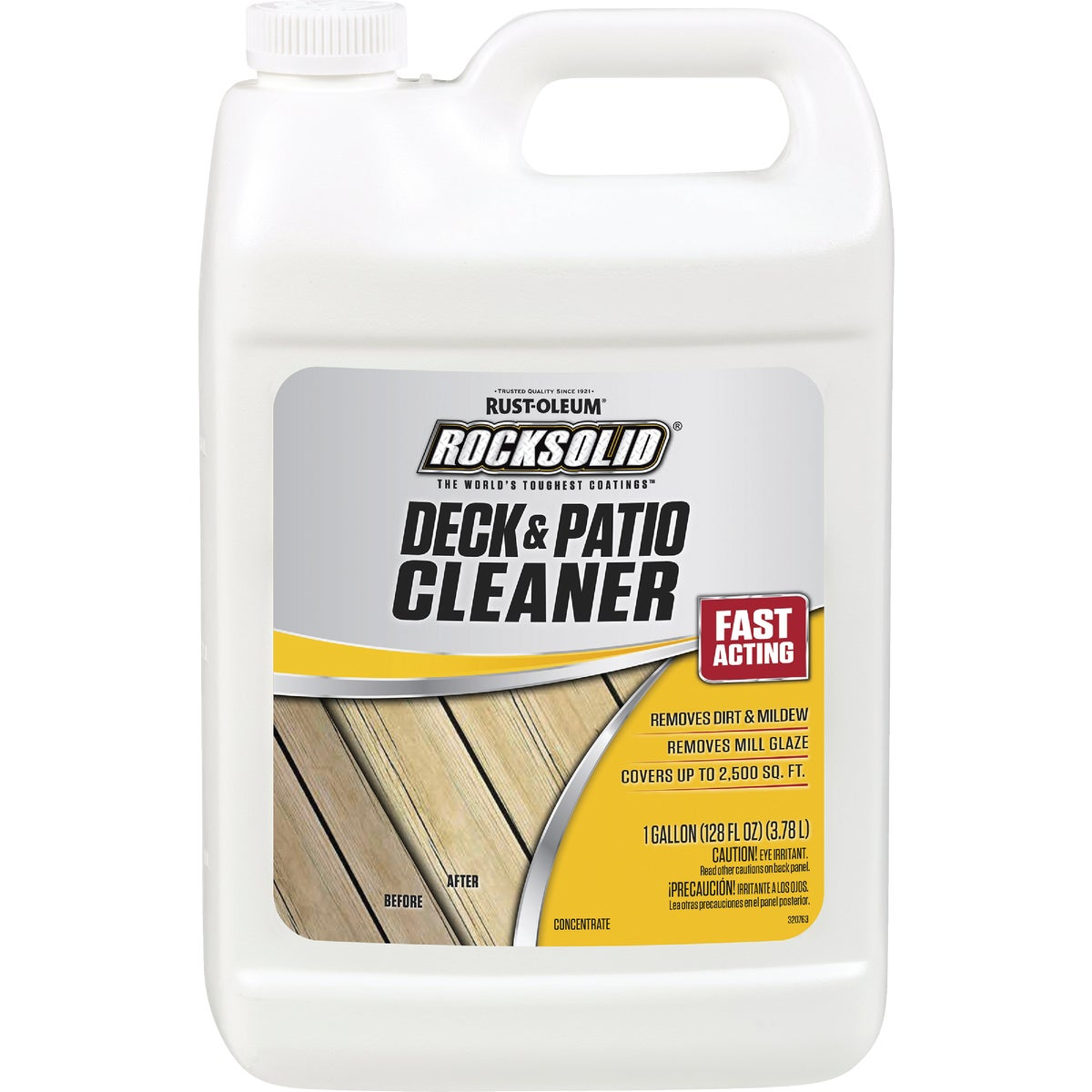 RESTORE DECK CLEANER - 51752 by Rustoleum