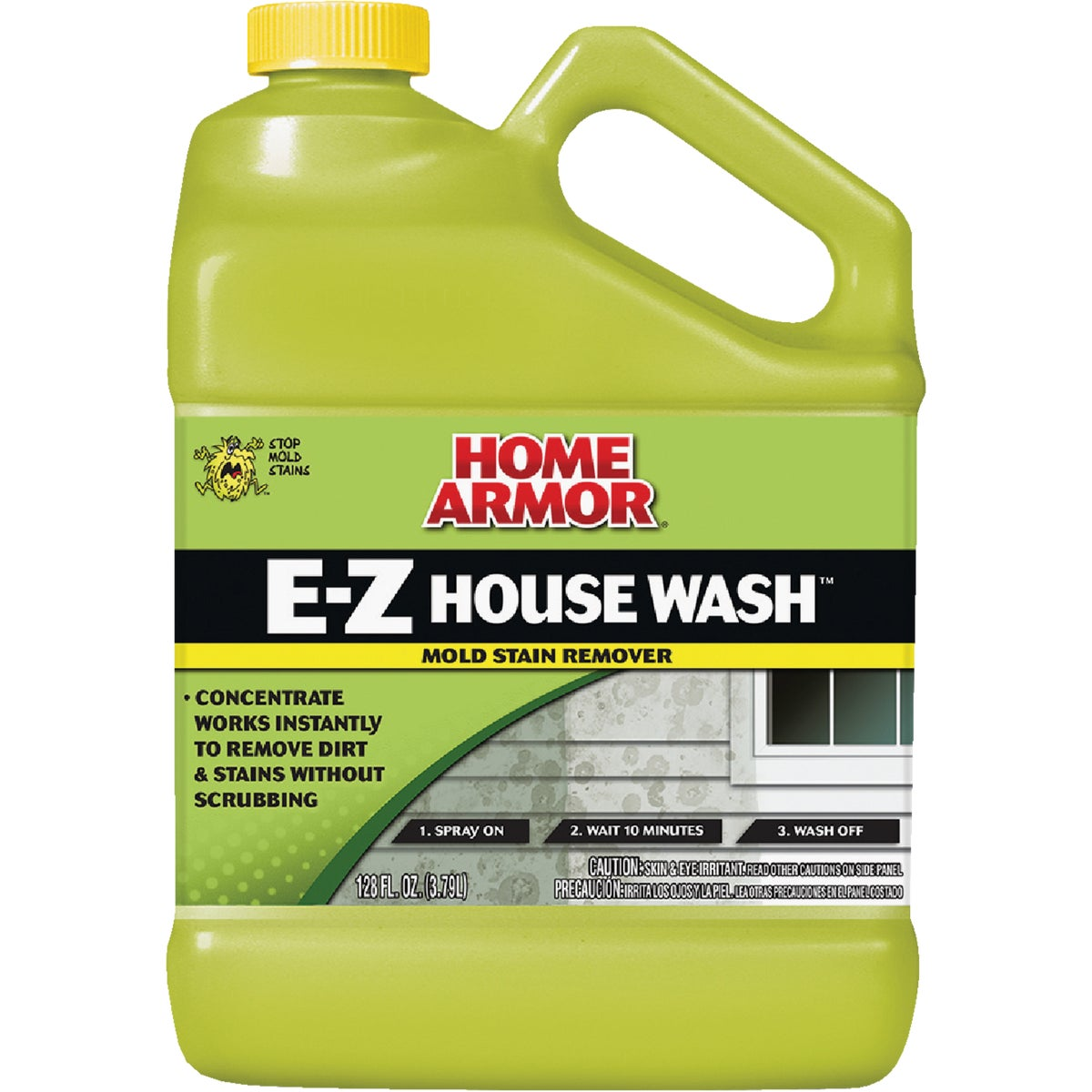 E-Z GAL HOUSE WASH - FG503 by Wm Barr Company