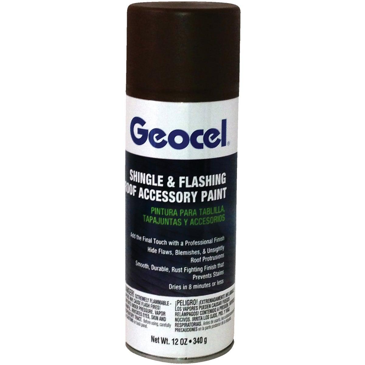 CHARCOAL ROOF PAINT - GC91132 by Geocel Llc