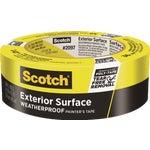 3M Scotch Blue Exterior Painter's Masking Tape