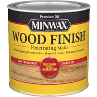 Minwax CHERRY WOOD STAIN 22350