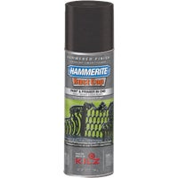 Masterchem BLACK HAMMRD SPRAY PAINT 41140