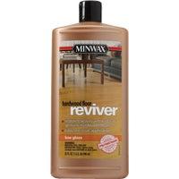 Minwax LOW GLOSS FLOOR REVIVER 609600000