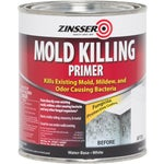 Zinsser Mold Killing Interior/Exterior Primer