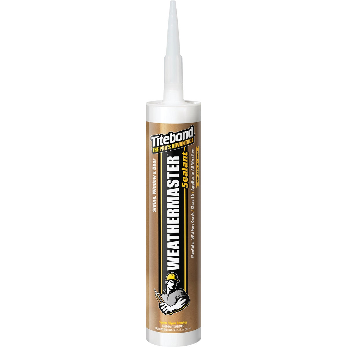 10 OZ WM CLAY SEALANT