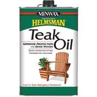 Minwax TEAK OIL FINISH 67100