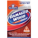 Elmer's Damaged Wood Repair System Wood Filler