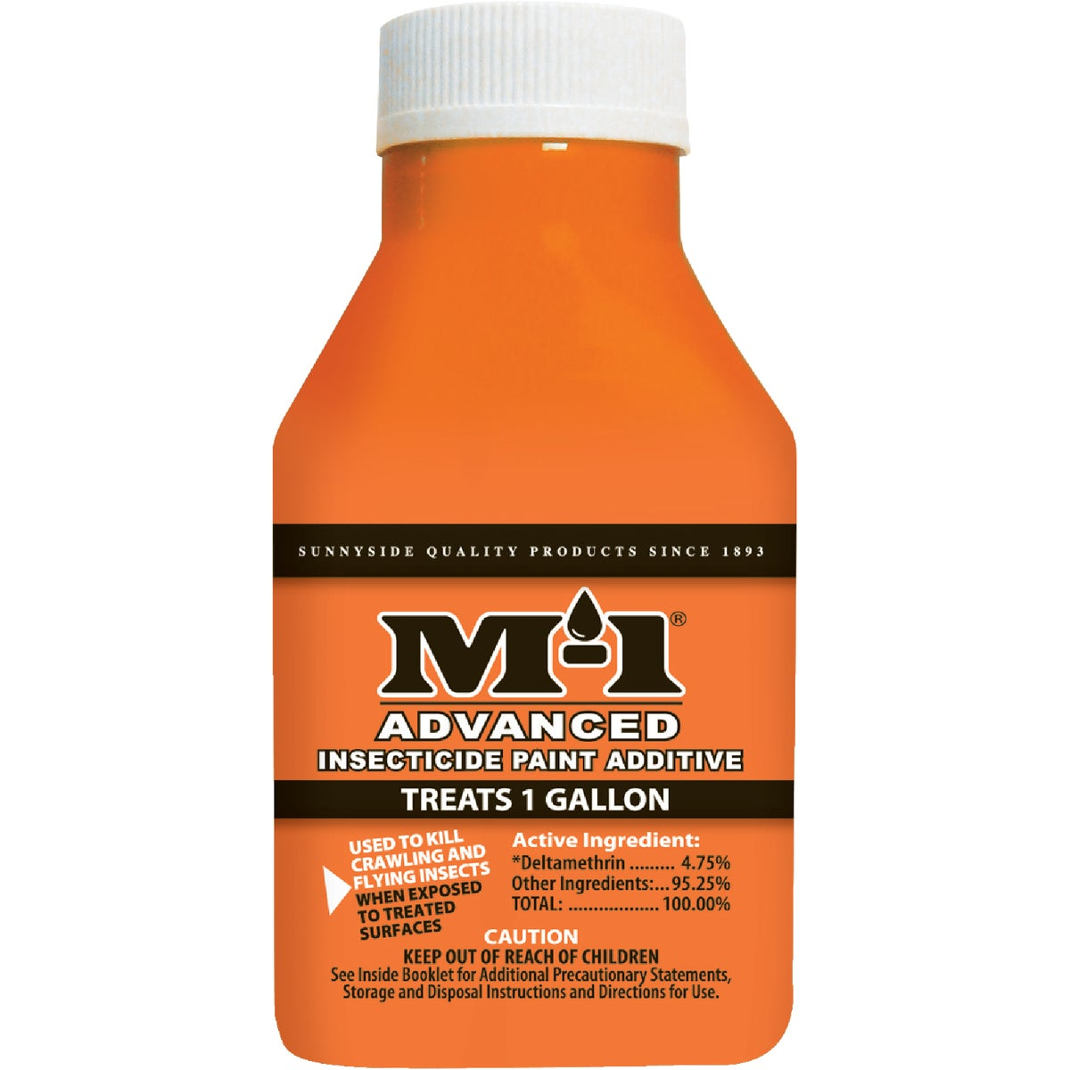 M1 PAINT INSECTICIDE
