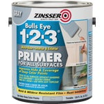 Zinsser Bulls Eye 1-2-3 Water-Base Interior/Exterior Stain Blocking Primer