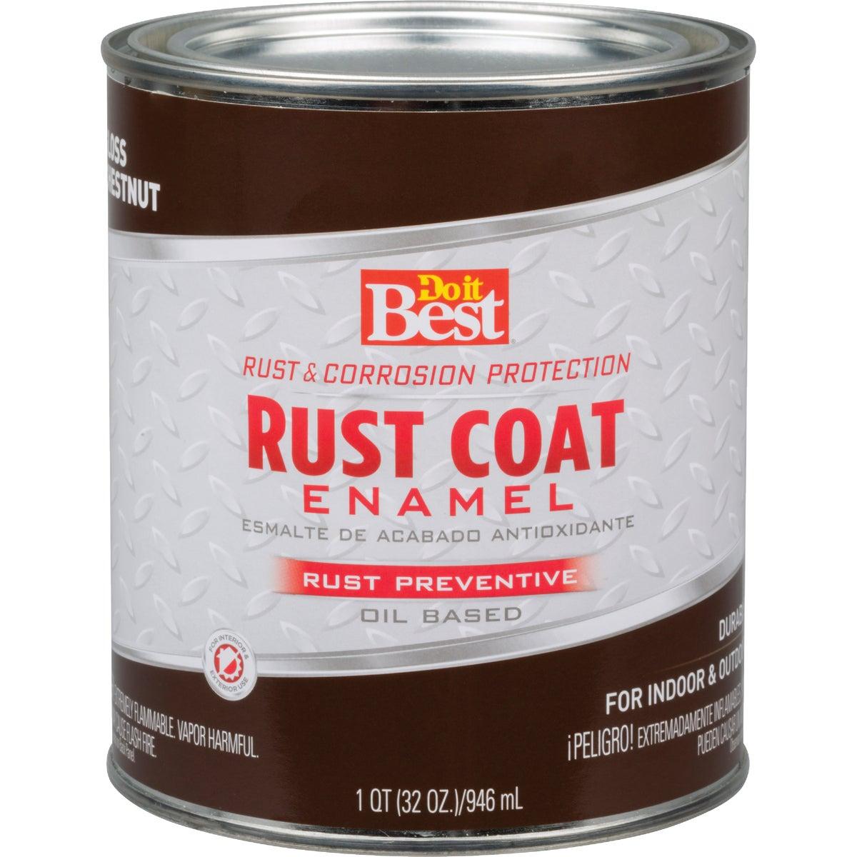 CHESTNUT BRN RUST ENAMEL - 203573D by Rustoleum