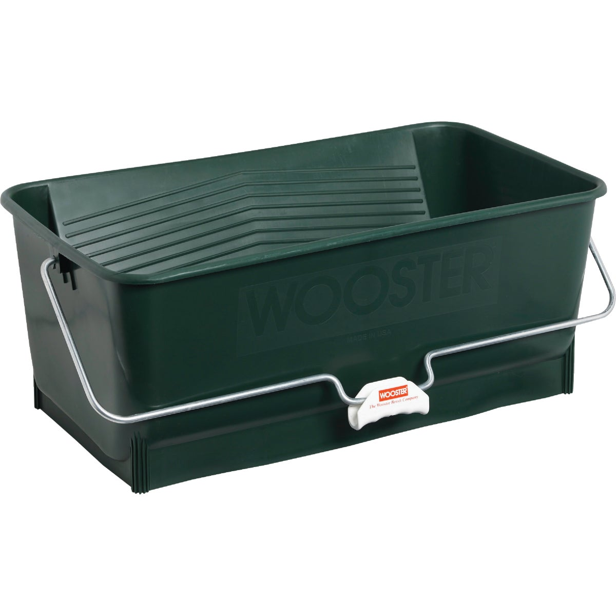WIDE PAINT BUCKET - 8614 by Wooster Brush Co