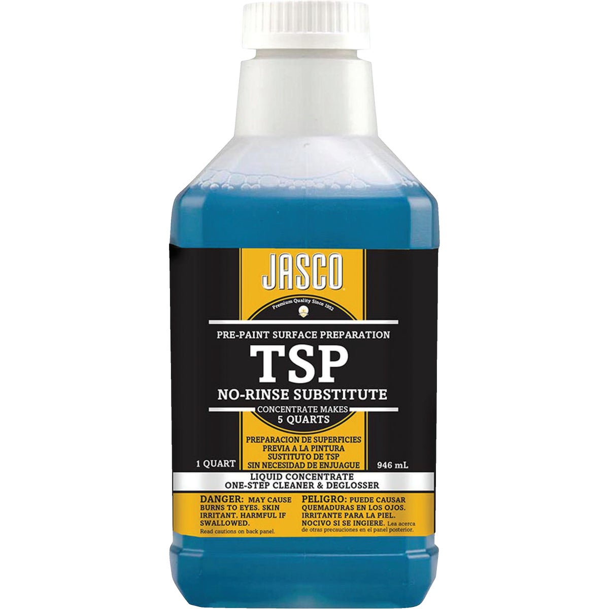 LIQUID TSP SUBSTITUTE - QJTS00408 by Wm Barr Company