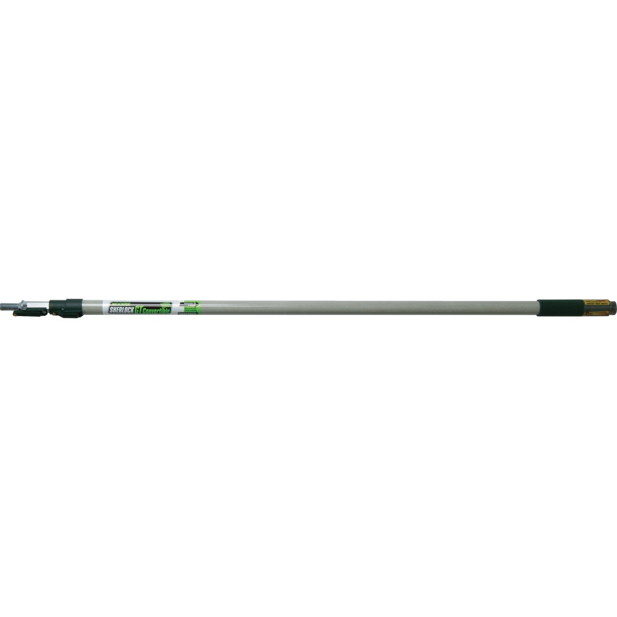 4-8 CONVERTBLE EXTN POLE - R091 by Wooster Brush Co