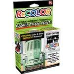 Rust-Oleum WIPE NEW ReCOLOR Color Restorer Kit