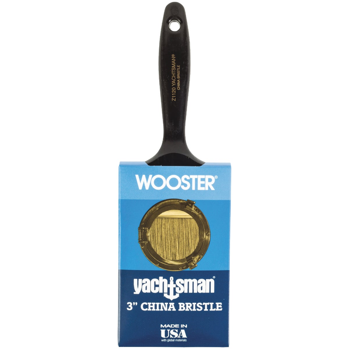 "3"" PAINT BRUSH - Z1120-3 by Wooster Brush Co"