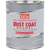 Rust Oleum ALUMINUM RUST ENAMEL 1204