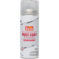 Do it Best Rust Coat Enamel Anti-Rust Spray Paint, 203536D