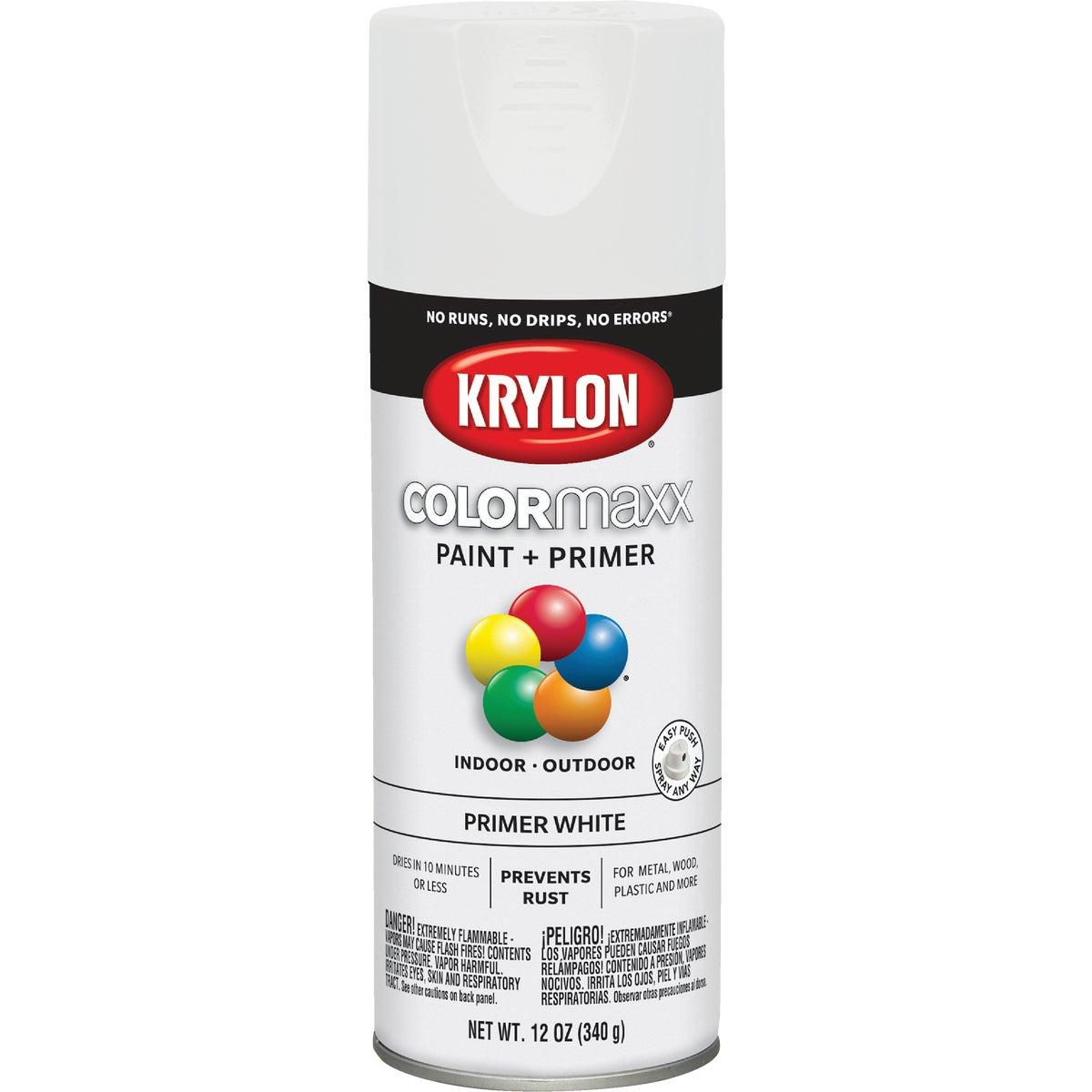 WHITE SPRAY PRIMER - 51315 by Krylon/consumer Div