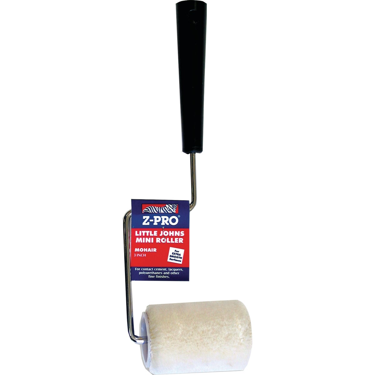 "3"" MOHAIR COVER & FRAME - 705 by Premier Paint Roller"