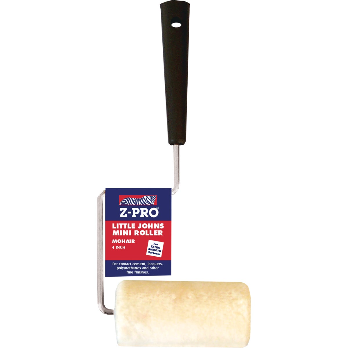 "4"" MOHAIR COVER & FRAME - 709 by Premier Paint Roller"