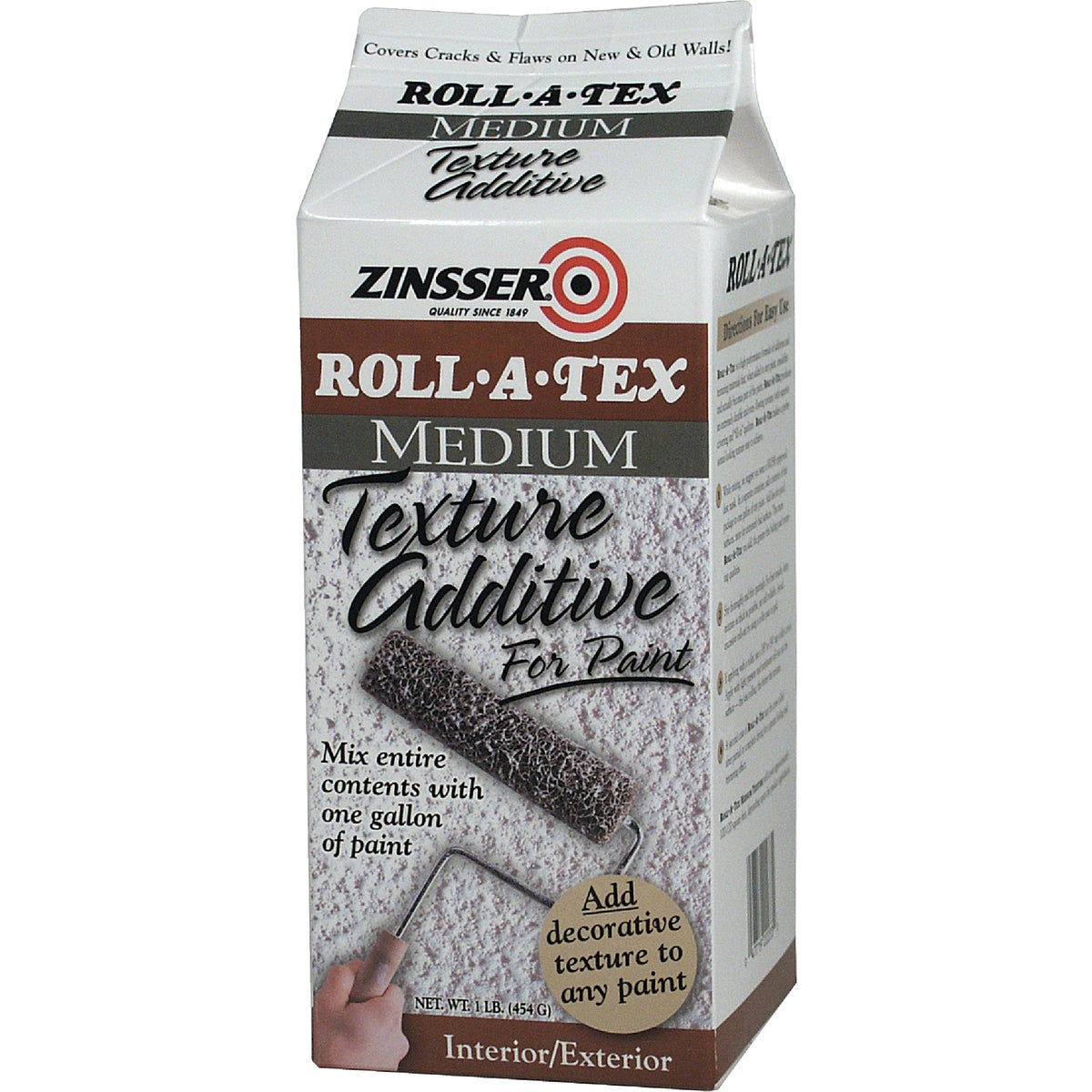 MEDIUM TEXTURE ADDITIVE - 22233 by Rustoleum