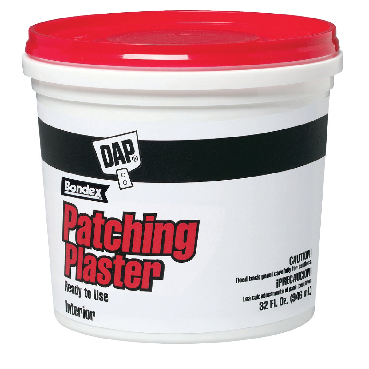 INT PATCHING PLASTER - 52084 by Dap Inc
