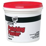 Ready-To-Use Patching Plaster