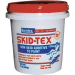 Skid-Tex Paint Additive
