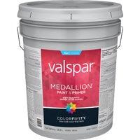 Valspar EXT FLAT WHITE PAINT 027.0045501.008