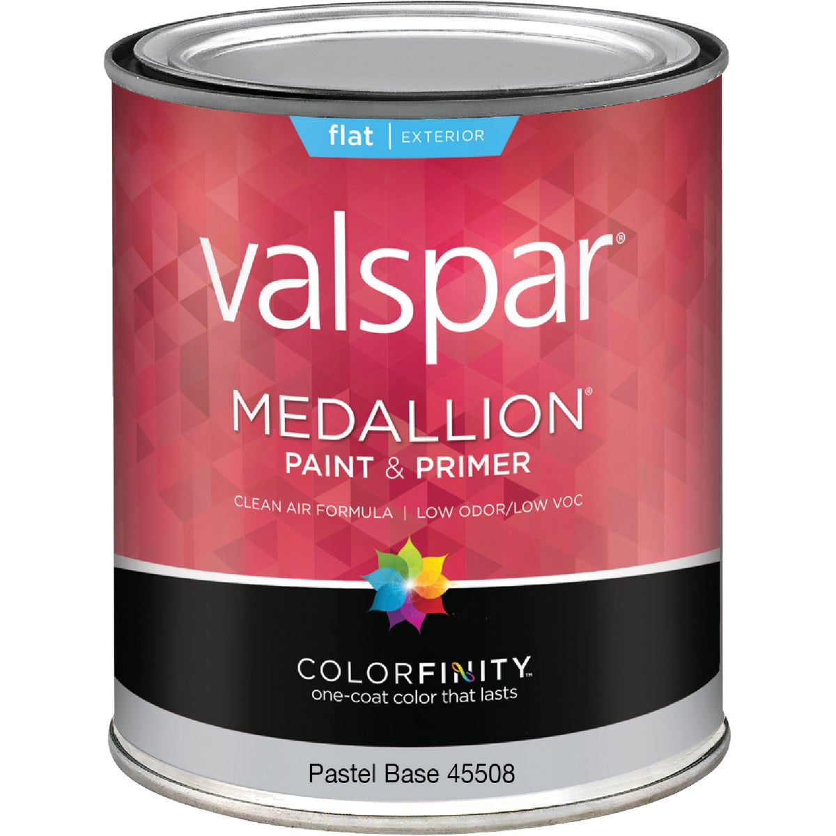 EXT FLAT PASTEL BS PAINT - 027.0045508.005 by Valspar Corp