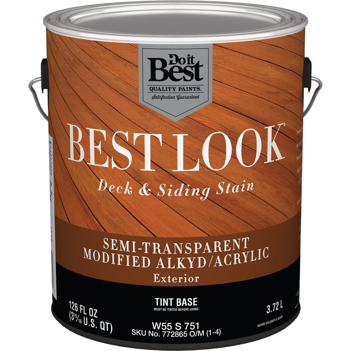 EXT LTX TINT BS STAIN